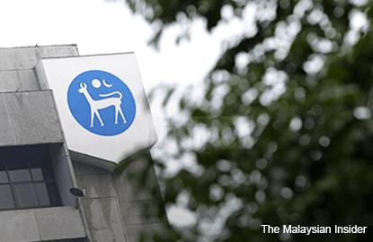 Bank Negara's international reserves up 0.21% to US$97.2b as at April 15