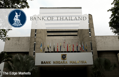 Bank Negara and Bank of Thailand ink agreement to promote bilateral trade