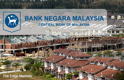 Bank Negara: 35-year home loan period 'more than sufficient'