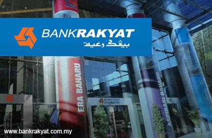 Bank Rakyat managing director, chairman charged