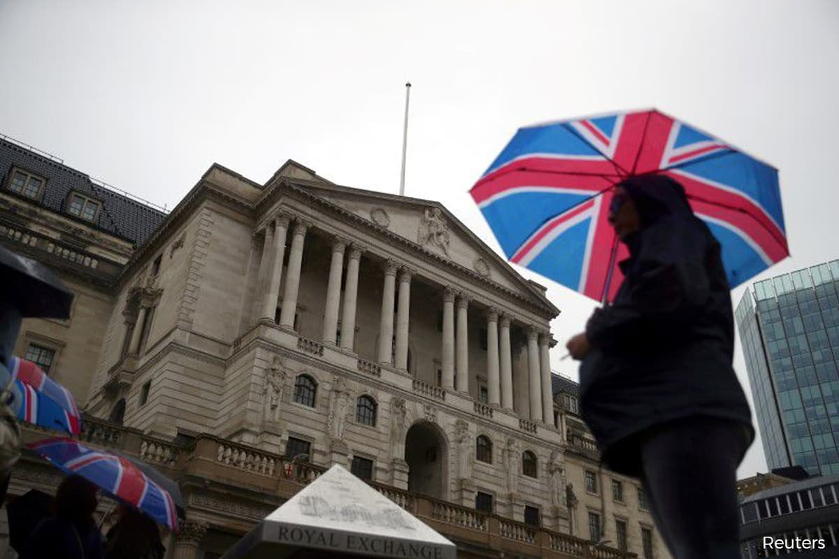 Bank of England to raise rates in late 2022, possibly sooner