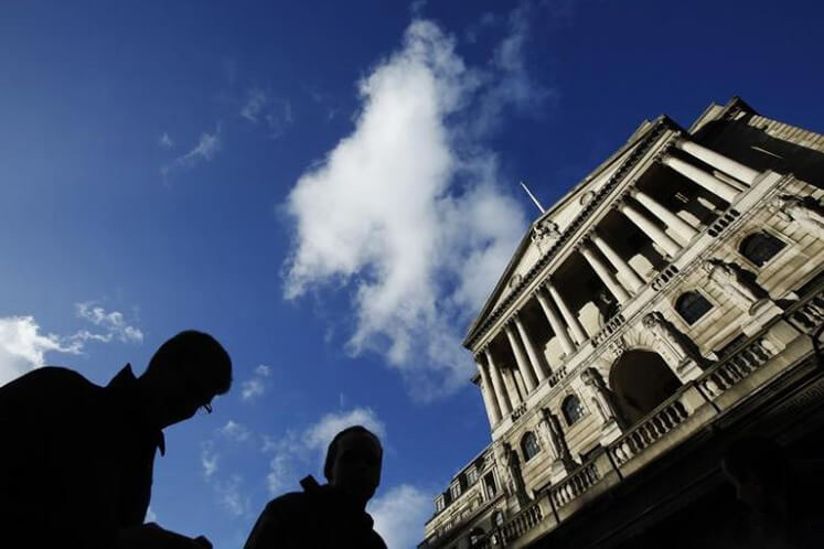 Bank of England cuts growth forecasts as Brexit and global worries mount