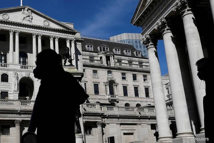 Bank of England unveils another big stimulus for United Kingdom economy