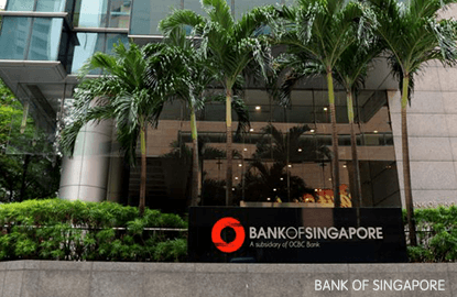 Why Bank of Singapore is remaining cautious on equities
