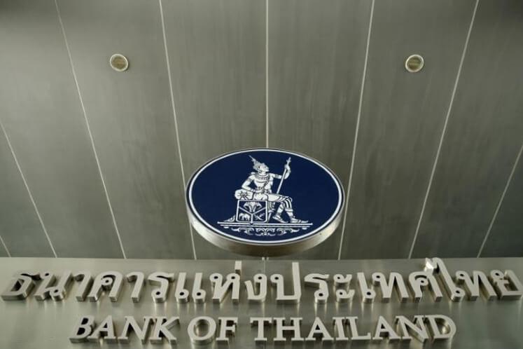 Thai economy improved in June after lockdown easing - BoT