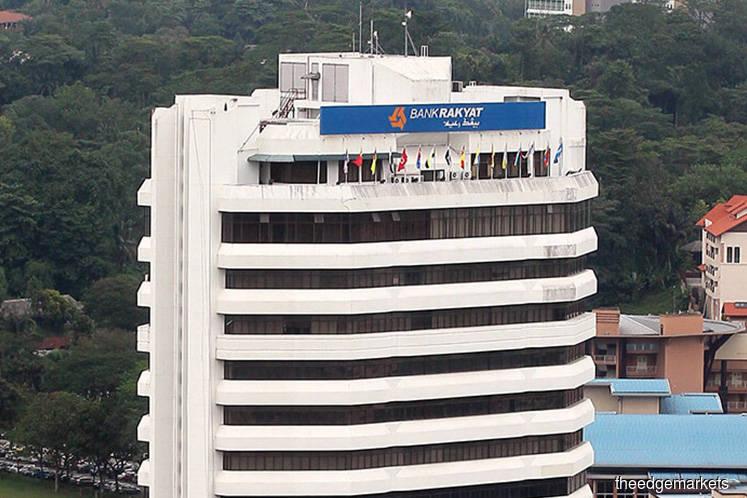 Bank Rakyat's new chairman identified, awaiting BNM feedback