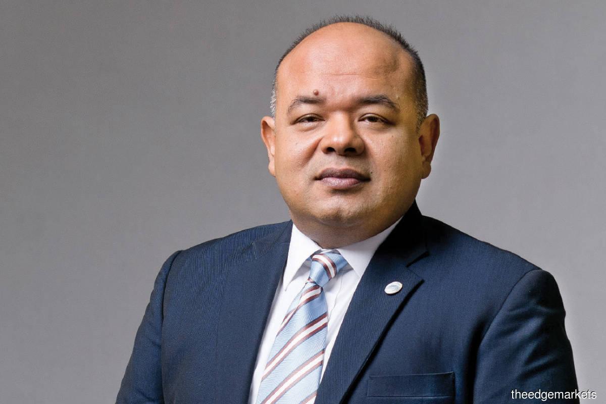 Khairul: I am optimistic that we can only move upwards