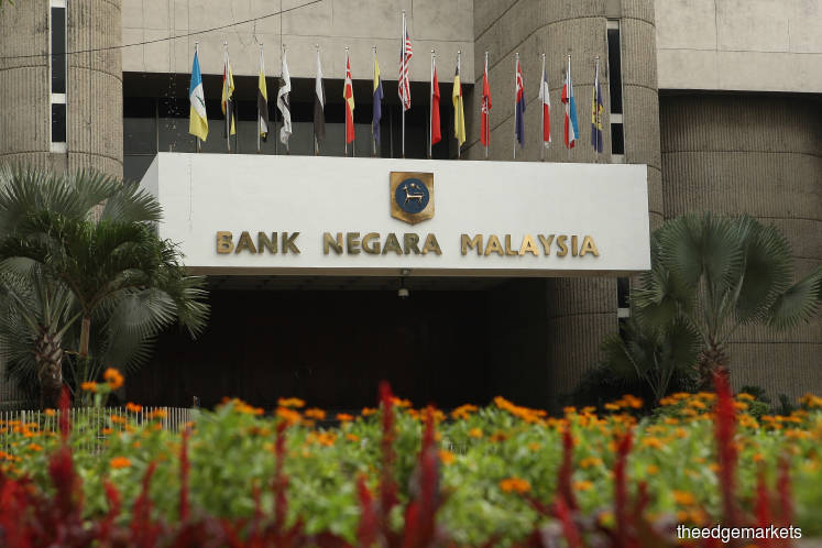 Bank Negara grants rare second extension to MIDF-Al Rajhi merger talks