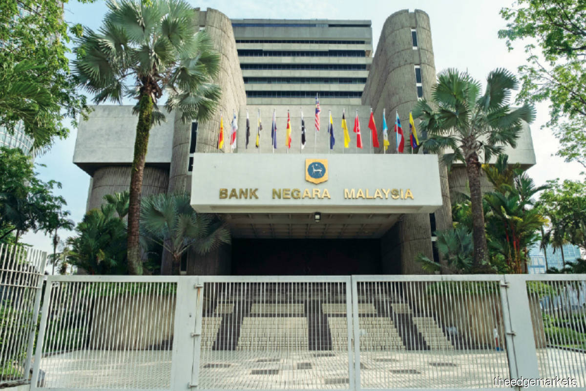 The State of the Nation: Bank Negara's projected GDP likely to be revised downwards