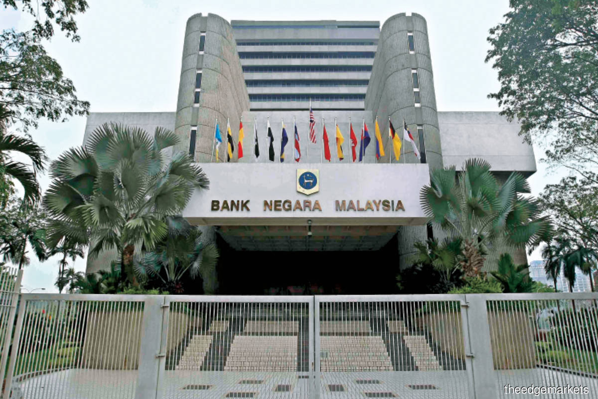Bank Negara says with the economy having reopened, the current approach is to adopt a more targeted form of assistance to businesses and households