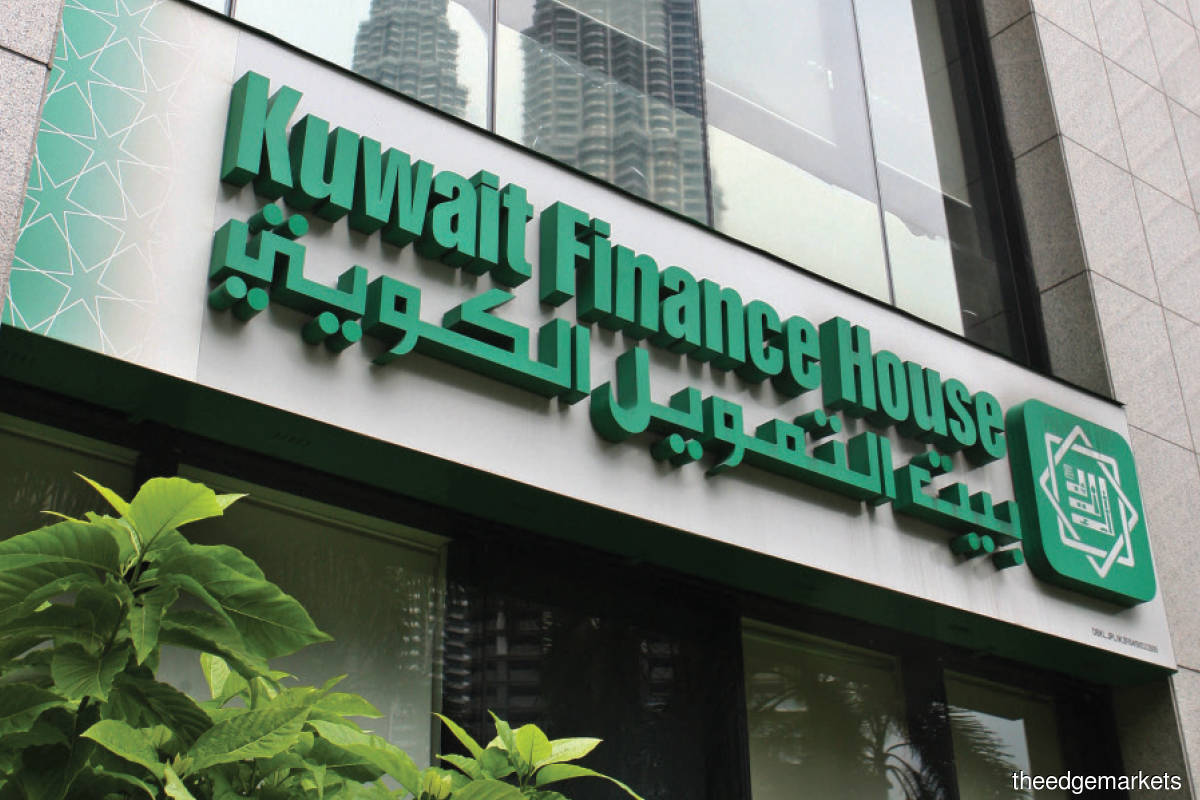 KFHM, wholly owned by Kuwait Finance House KSC, is mainly a retail lender. (Photo by Kenny Yap/The Edge)