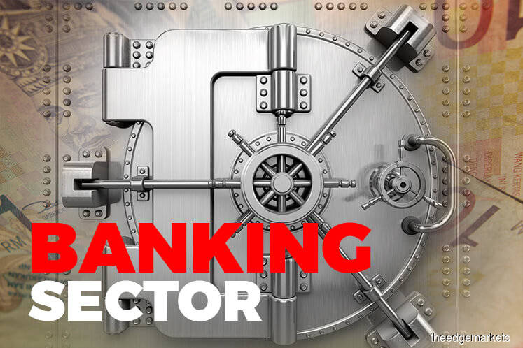 Banking stocks slip on profit-taking amid positive earnings outlook for sector's loan growth this year