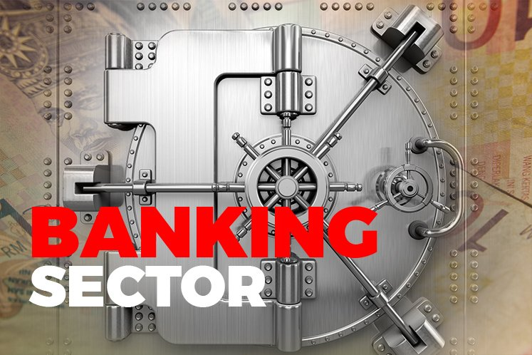Banking counters slump amid govt imposed restricted movement