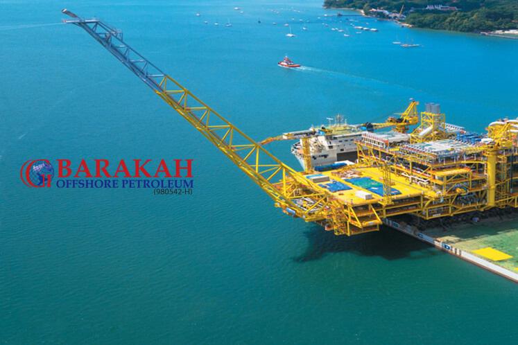 与中国金融租赁公司合作 Barakah探索油气领域机会