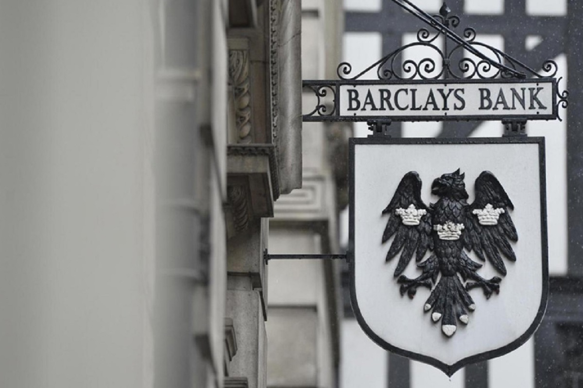 Barclays 3Q profit beats expectations, helped by lower provisions