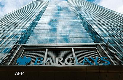 Barclays picks Dublin as post-Brexit EU headquarters