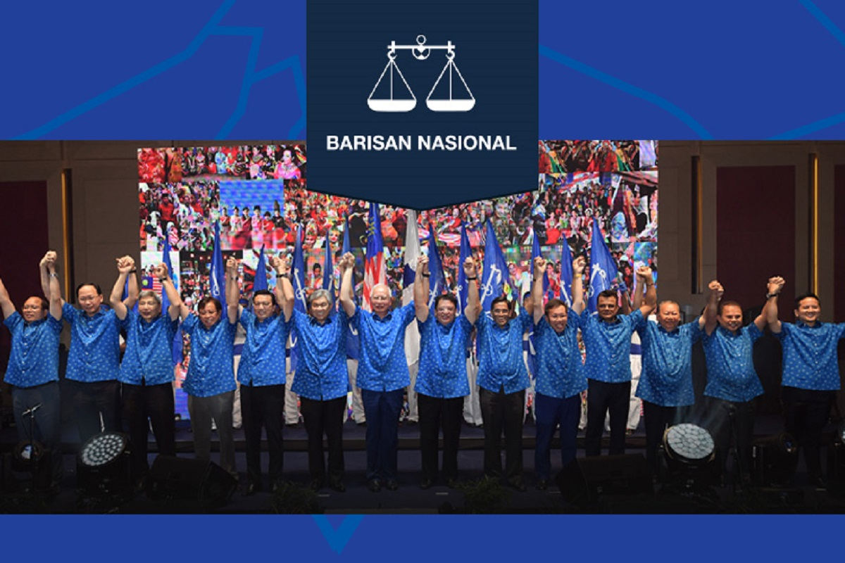 Slim by-election: BN retains Slim with landslide win