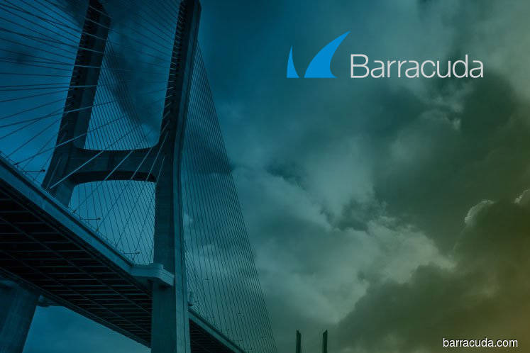 44% Malaysians confident with moving to public Cloud, says Barracuda