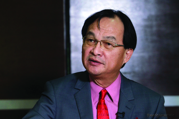 Maju Holdings' proposal to take over Plus 'appears attractive', says Baru Bian
