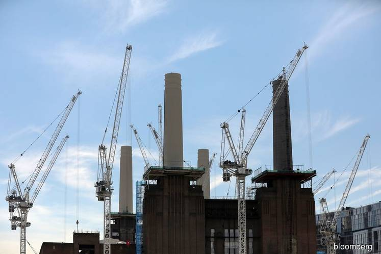 Battersea Power Station sales recovering after long delay