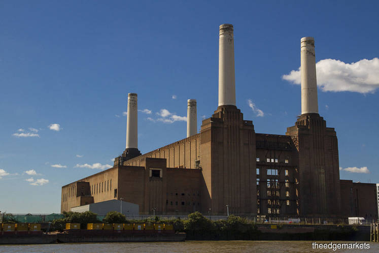 Malaysian envoy to UK sees Battersea redevelopment as a nation's pride