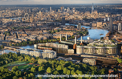 Sime Darby: UK's 'Leave' decision will not impact viability of Battersea project