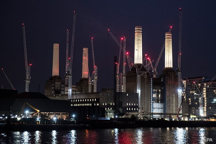 SP Setia expects delayed completion for Battersea power station phase 2 and 3