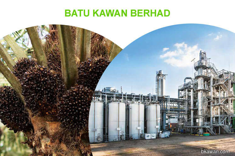 Batu Kawan 3Q earnings up 32% on higher contribution from all divisions except plantations