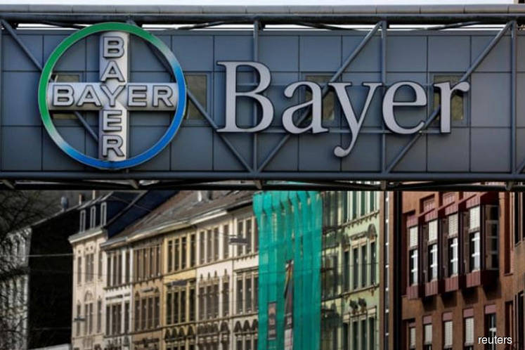Bayer welcomes judge's call for reduced damages in US$2b glyphosate case