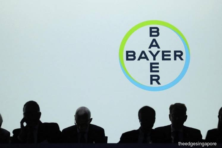 Bayer Trendlines Ag Innovation Fund starts new company EcoPhage