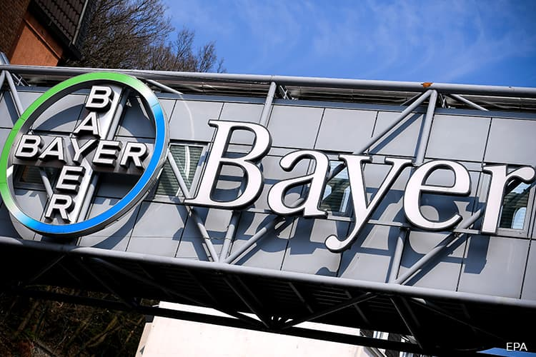 Bayer to Invest $5.6 Billion in Alternative Weedkillers