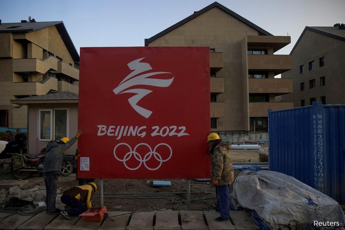 Olympics boycott risks becoming next big US-China battle