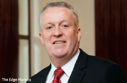 Peter Bellew: Being Malaysia Airlines chief probably the toughest job in aviation now