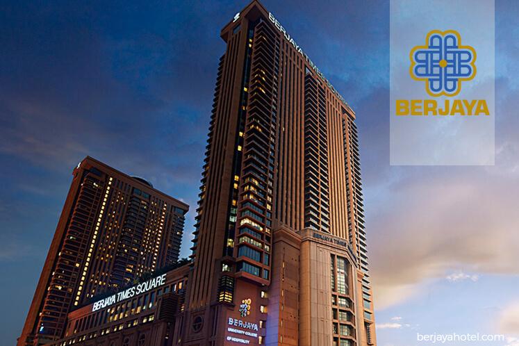 Berjaya Assets sees 6.7% stake traded off market