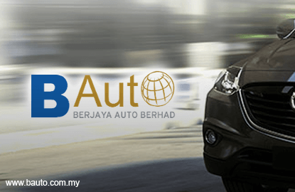 BAuto's Mazda distributing unit in Philippines to be listed