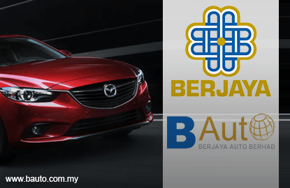 Berjaya to sell its BAuto stake for RM526m
