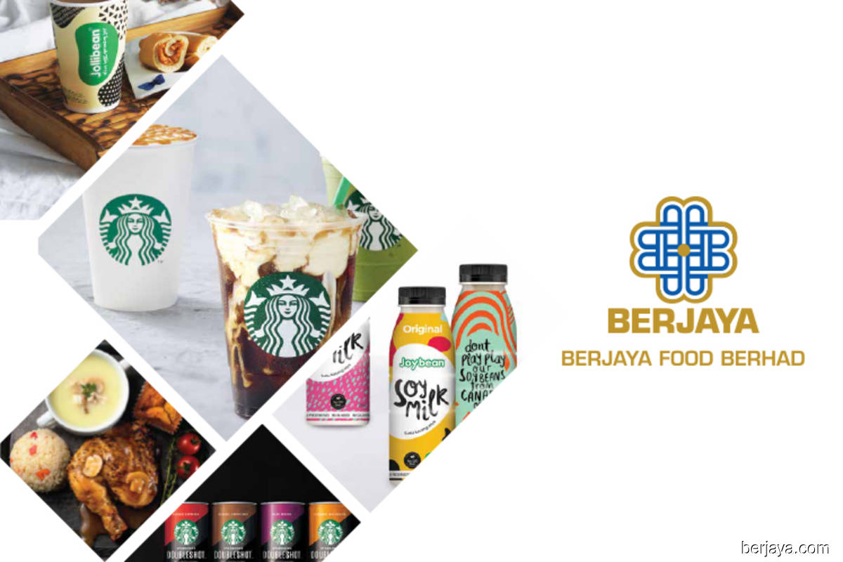 SOCSO emerges as substantial shareholder of Berjaya Food with 5.03% stake