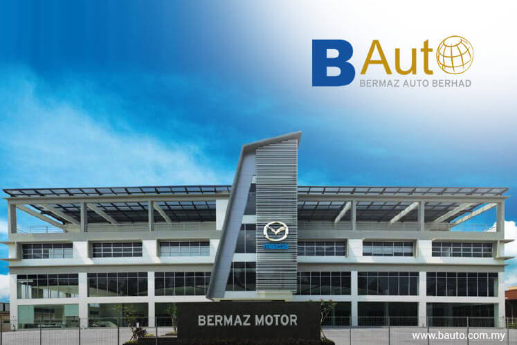 BAuto order backlog seen to drive sales volume in 2HFY19
