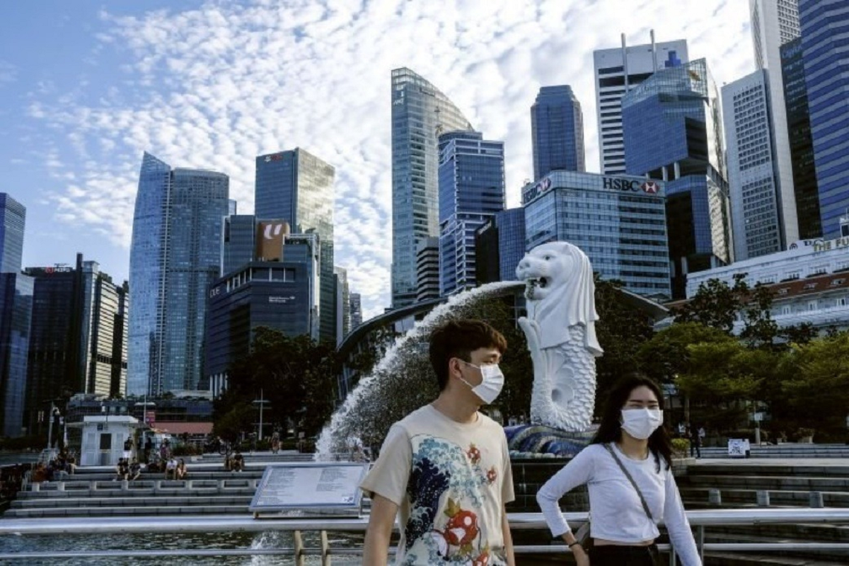 Singapore to increase passport validity to 10 years from Oct 1, 2021