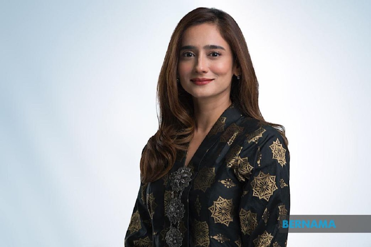 MOSTI appoints Dzuleira Abu Bakar as TPM CEO