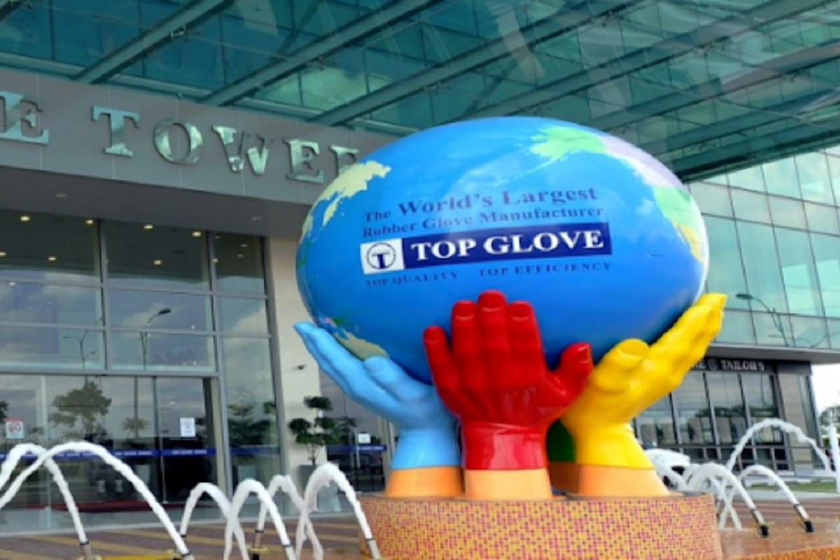 Govt appreciates Top Glove's job offers, reminds company to emphasise workers' safety, well-being
