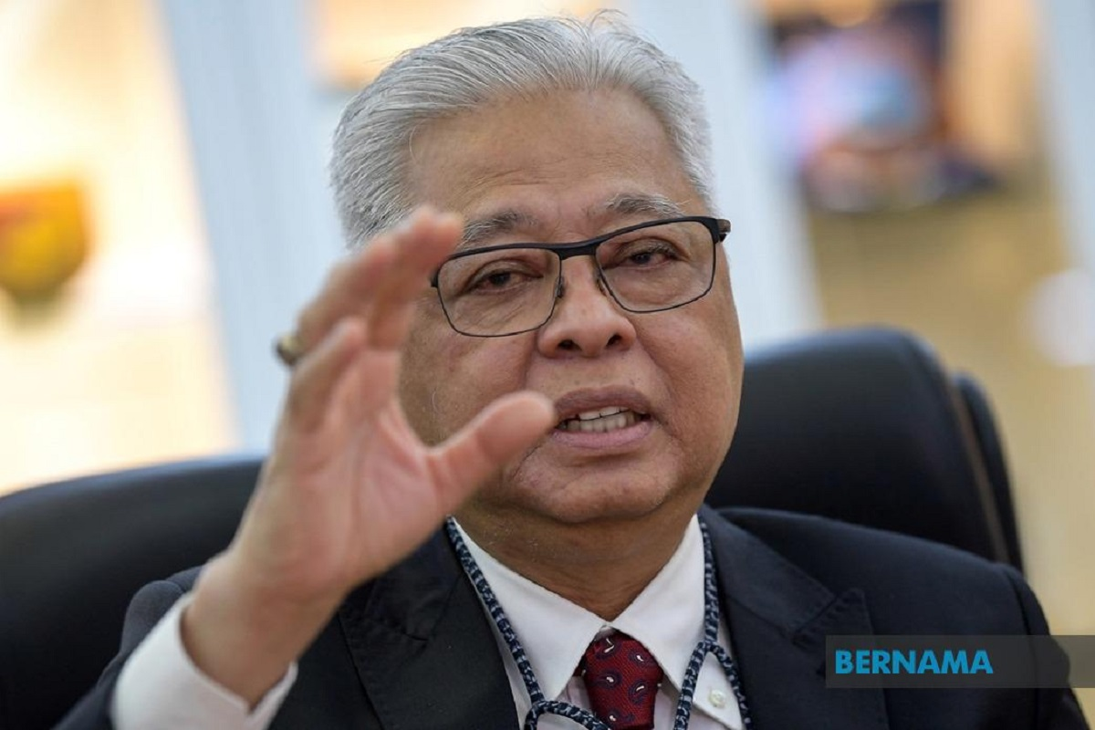 When asked whether Malaysia would succeed in flattening the Covid-19 curve after the MCO, Ismail Sabri, who is also the defence minister, said that the number of cases would decrease but it would take some time.