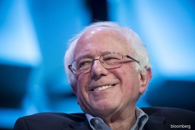 Sanders Says Gender Still Issue in 2020