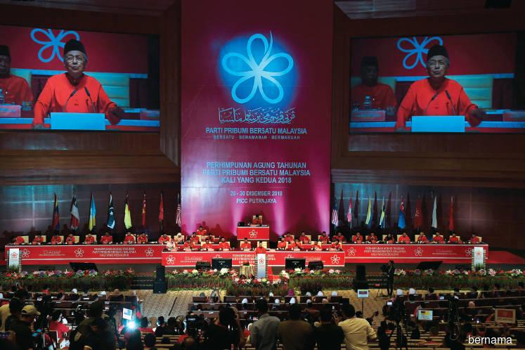 Will Bersatu divide PH?