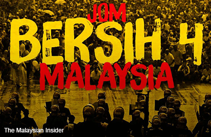 City Hall dumps final clean-up bill on Bersih 4 doorstep