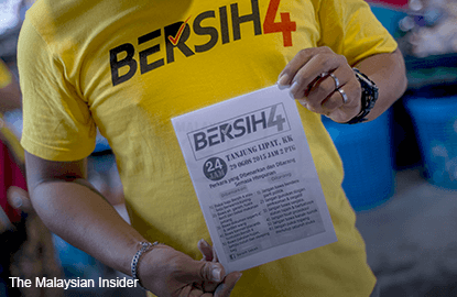 Umno wrong about people power and elections, experts say