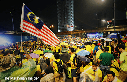 National Security Council bill a 'death sentence' for democracy, says Pakatan