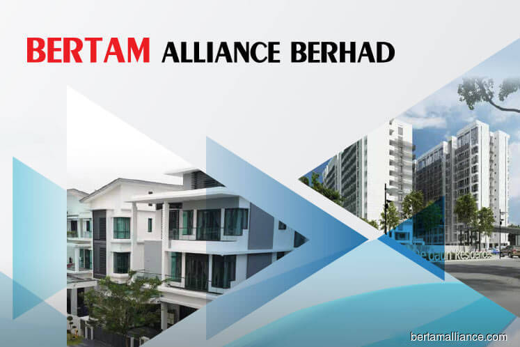 Bertam Alliance appoints NWP director Liu Shenghui as its acting MD