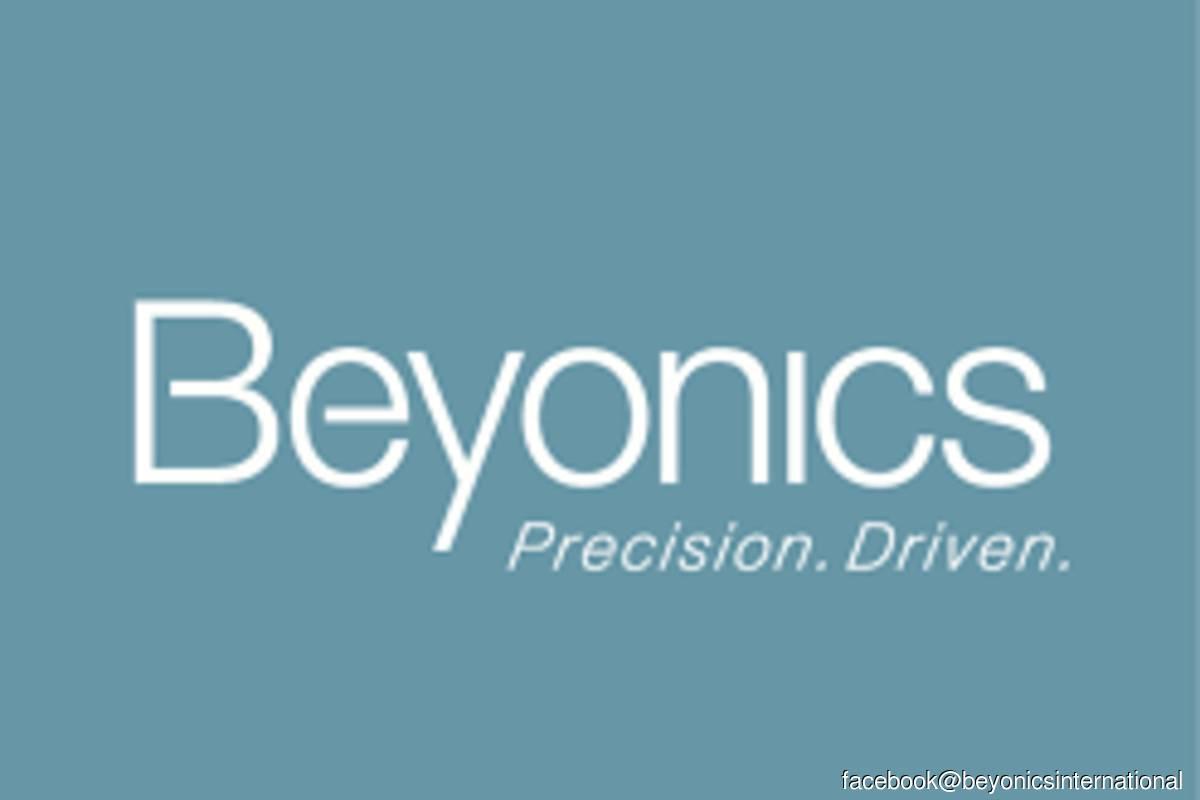 ShawKwei & Partners weigh sale of tech component maker Beyonics