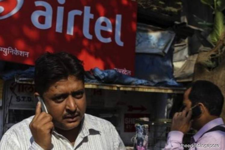 Merger with Tata unit can only benefit Singtel's Bharti Airtel